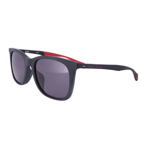 BOSS Sunglasses 1100F 0003 MATTE BLACK Men 54x20x145