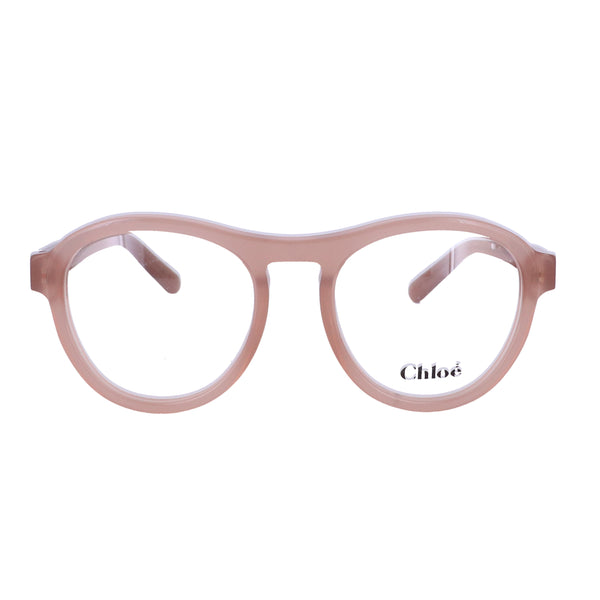 CHLOE Eyeglasses CE2715 272 Turtledove Aviator Women 52x19x140