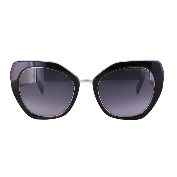 MARC JACOBS Sunglasses 313GS 807 Black Women 53x21x145