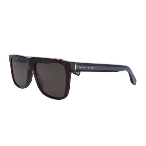MARC JACOBS Sunglasses 275S 086 Dark Havana Men 55x17x145