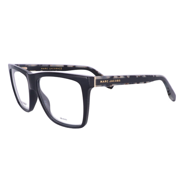 MARC JACOBS Eyeglasses 278 807 Black Men 54x15x145
