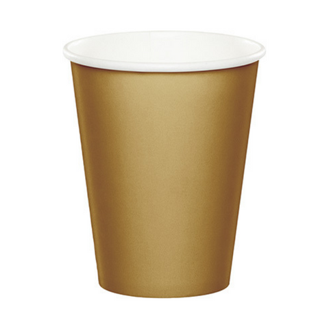 Gold Cups