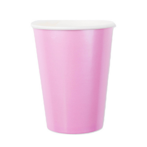 Pink Posh Cup