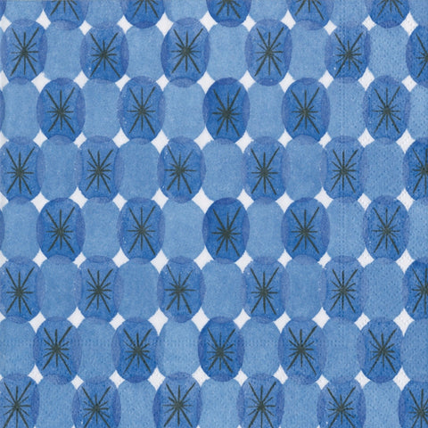 Blue Le Moderne Large Napkins