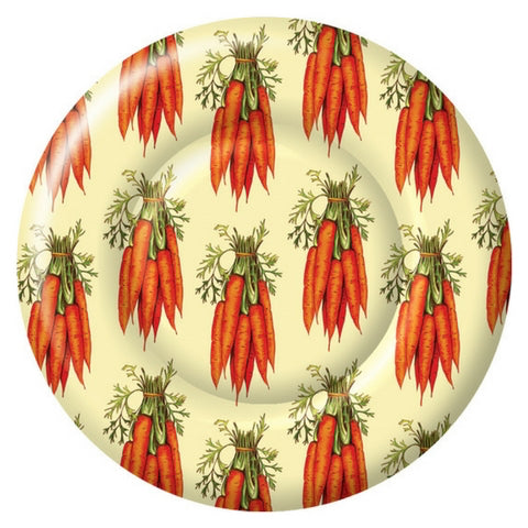 Carrots Large Plate