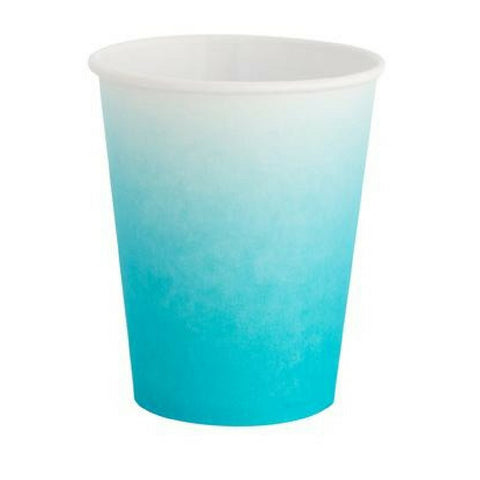 Sky Ombre Oh Happy Day Cups