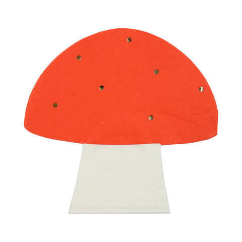 Toadstool Large Napkins