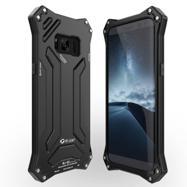 Rugged Shockproof Armor Case for Samsung Galaxy S8