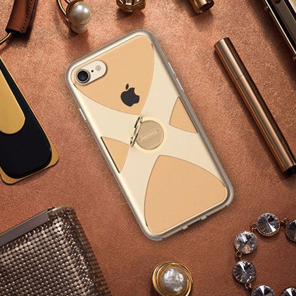 X-360 Stylish iPhone Case with Kickstand Ring