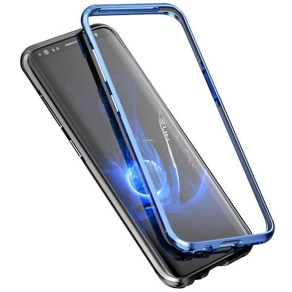 Protective Bumper Case for Samsung Galaxy S8
