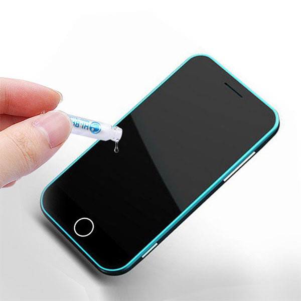 Invisible Nano Liquid Screen Protection for Phones and Tablets