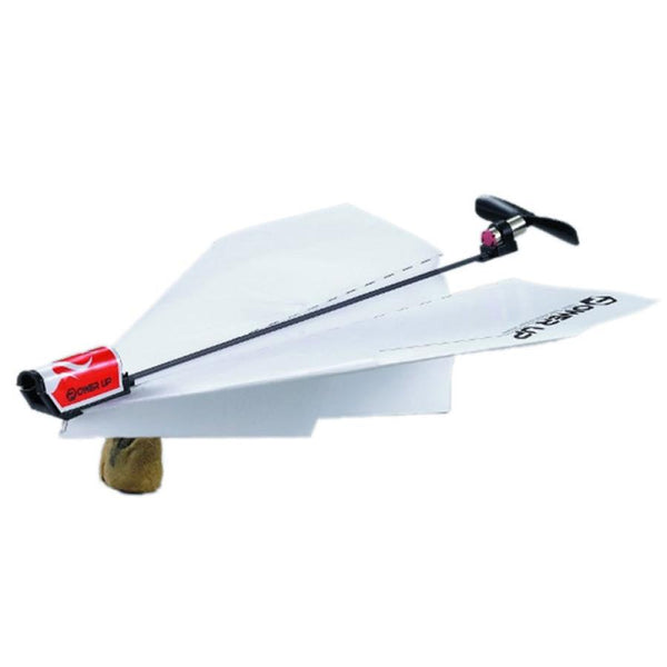 Electronic Paper Plane Conversion Kit