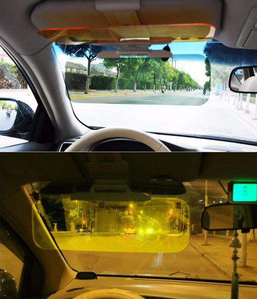 Universal Anti Glare Car Visor