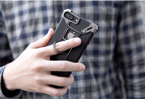 EXO-Frame Case for iPhone