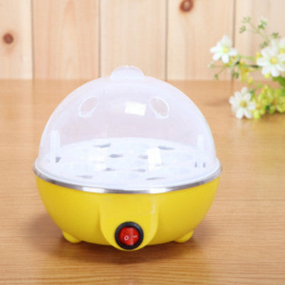 New Electric Egg Cooker Boiler Steamer Cooking Kitchen Tools