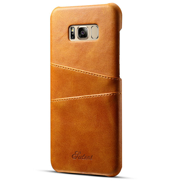 Card Wallet Case For Samsung Galaxy S8/S8 Plus