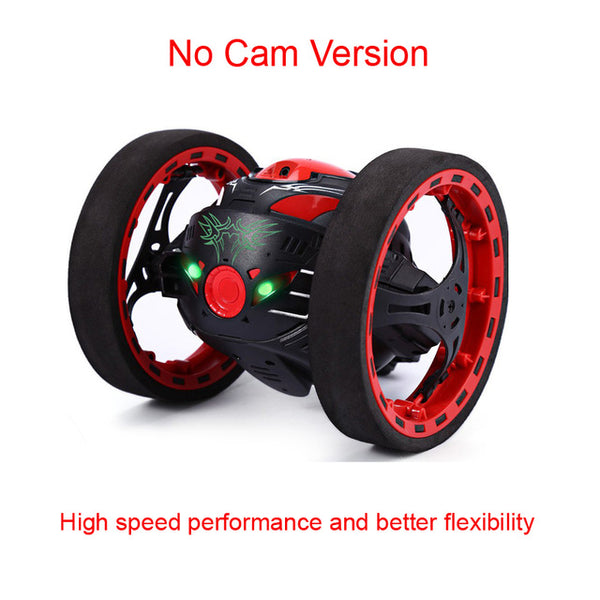 Jumping RC Car Robot