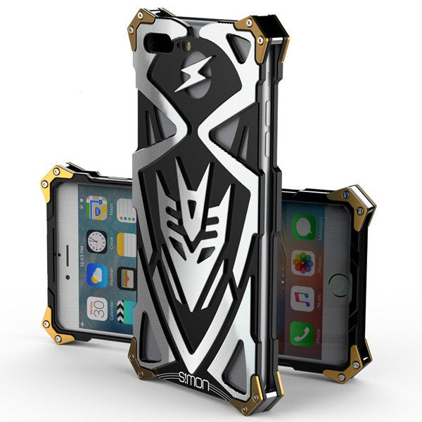 Warrior Amor Phone Case for iPhone