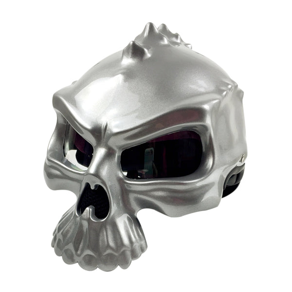 Skeleton Bicycle Riding Helmet