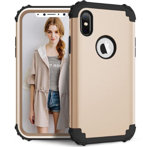 Shockproof Case for iPhone X