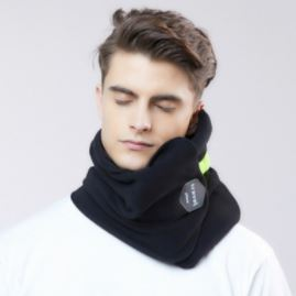 Comfortable Adjustable Travel Scarf