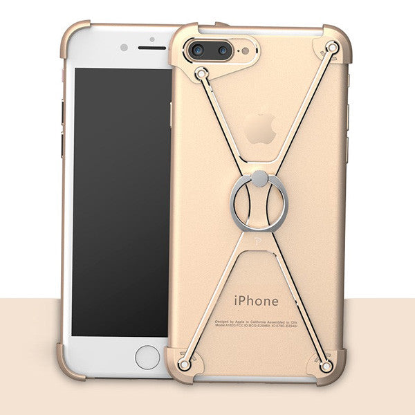 XO Bumper Frame Case for iPhone