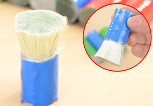 Stainless Steel Brush Stick Rust Remover