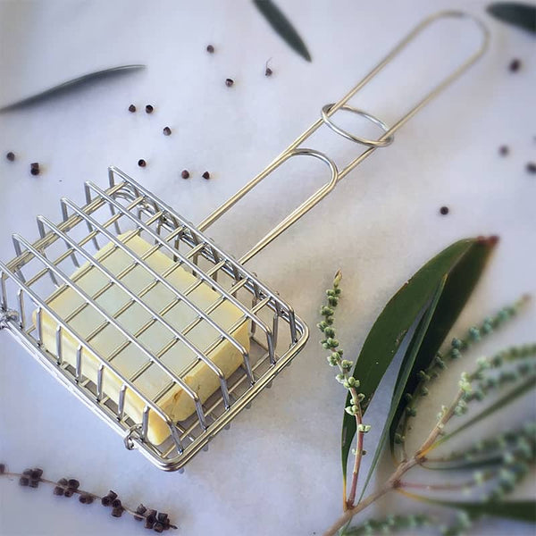 soap cage (stainless steel)