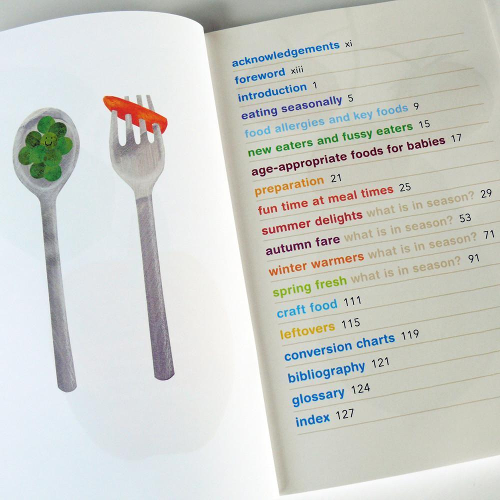 Cookbook for baby munch cupboard munch cookbook cookbook for baby forumfinder Choice Image