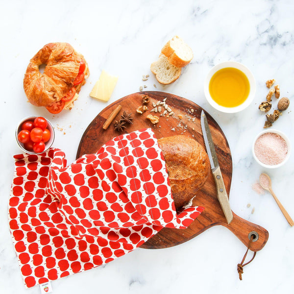 Bread bag - organic