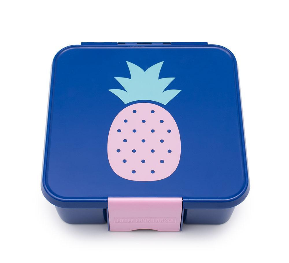 The Little Lunchbox Company Lunchbox Little Lunchbox Company bento 5 - Pineapple