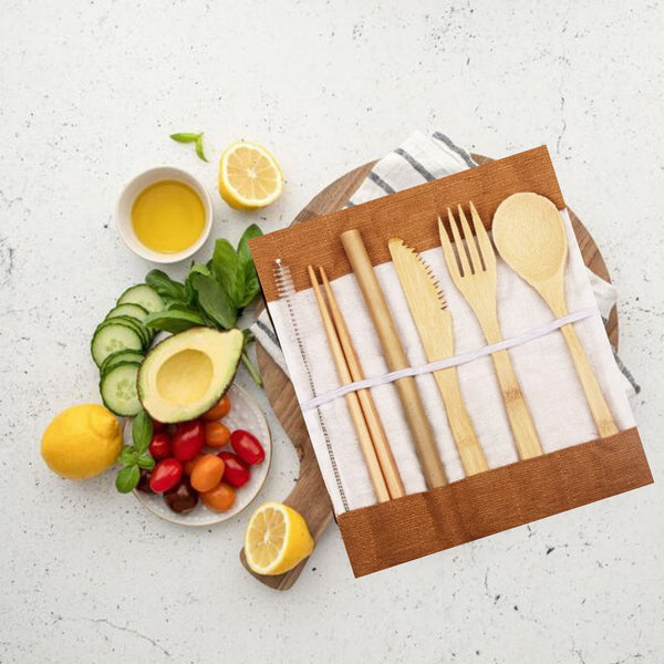 munch travel cutlery