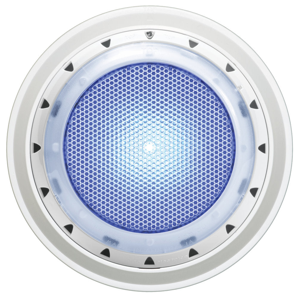 Spa Electrics GKRX LED Pool Light - Blue Colour