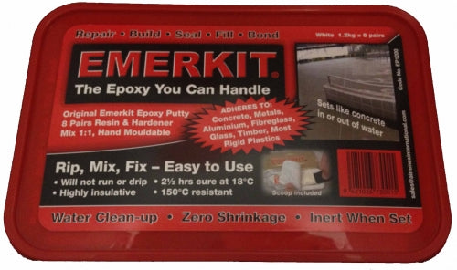 Emerkit - Epoxy Putty