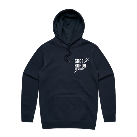 Winter SALE Gage Roads Hoodie RRP $75 Now $65