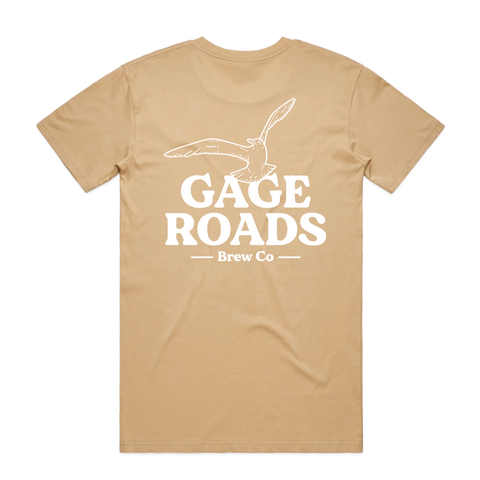 Gage Roads Sandy T