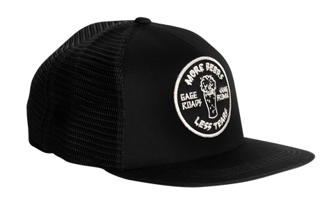 Jamie Browne x Gage Roads Colab Hat