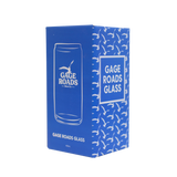 GAGE ROADS BEER GLASS