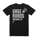 Gage Roads Male Team T - Black