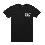 Gage Roads Core T - Black