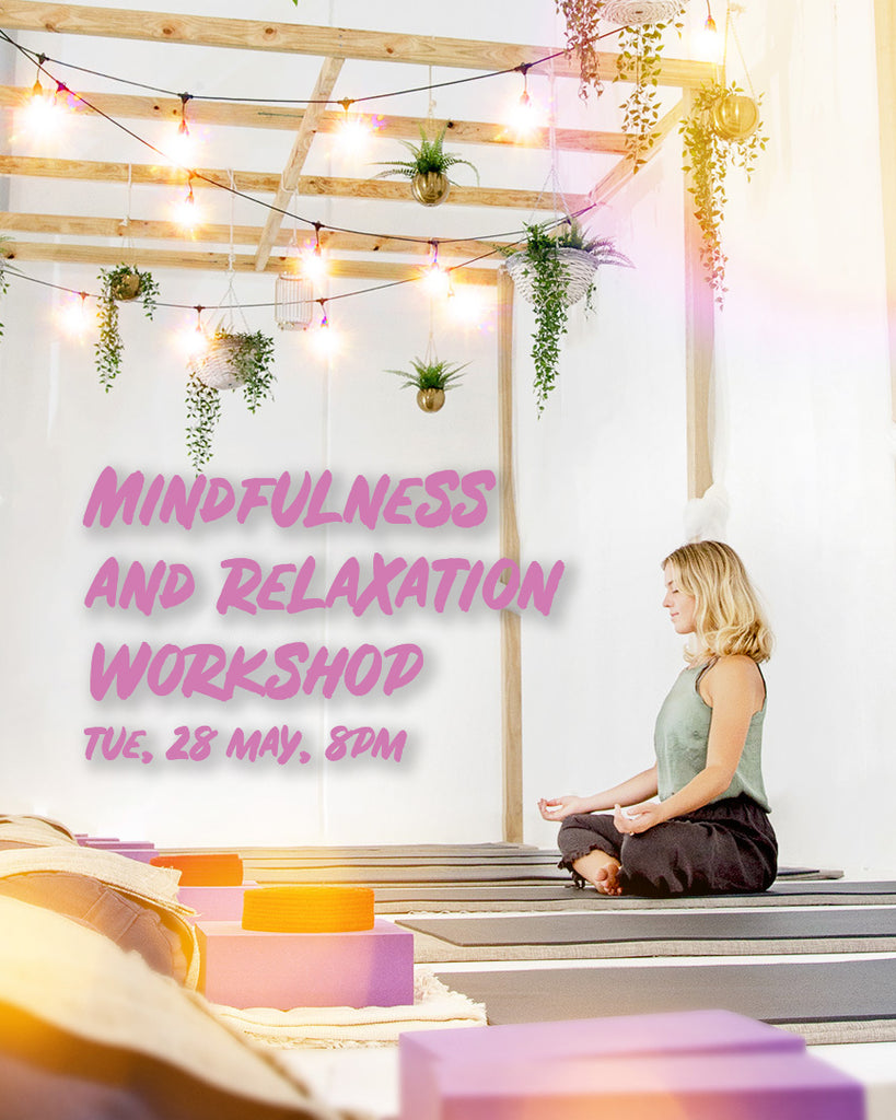 Mindfulness & Relaxation
