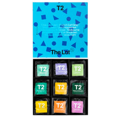 T2 The Lot Gift Pack