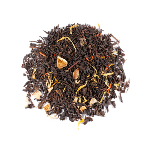Orange Blossom Tea