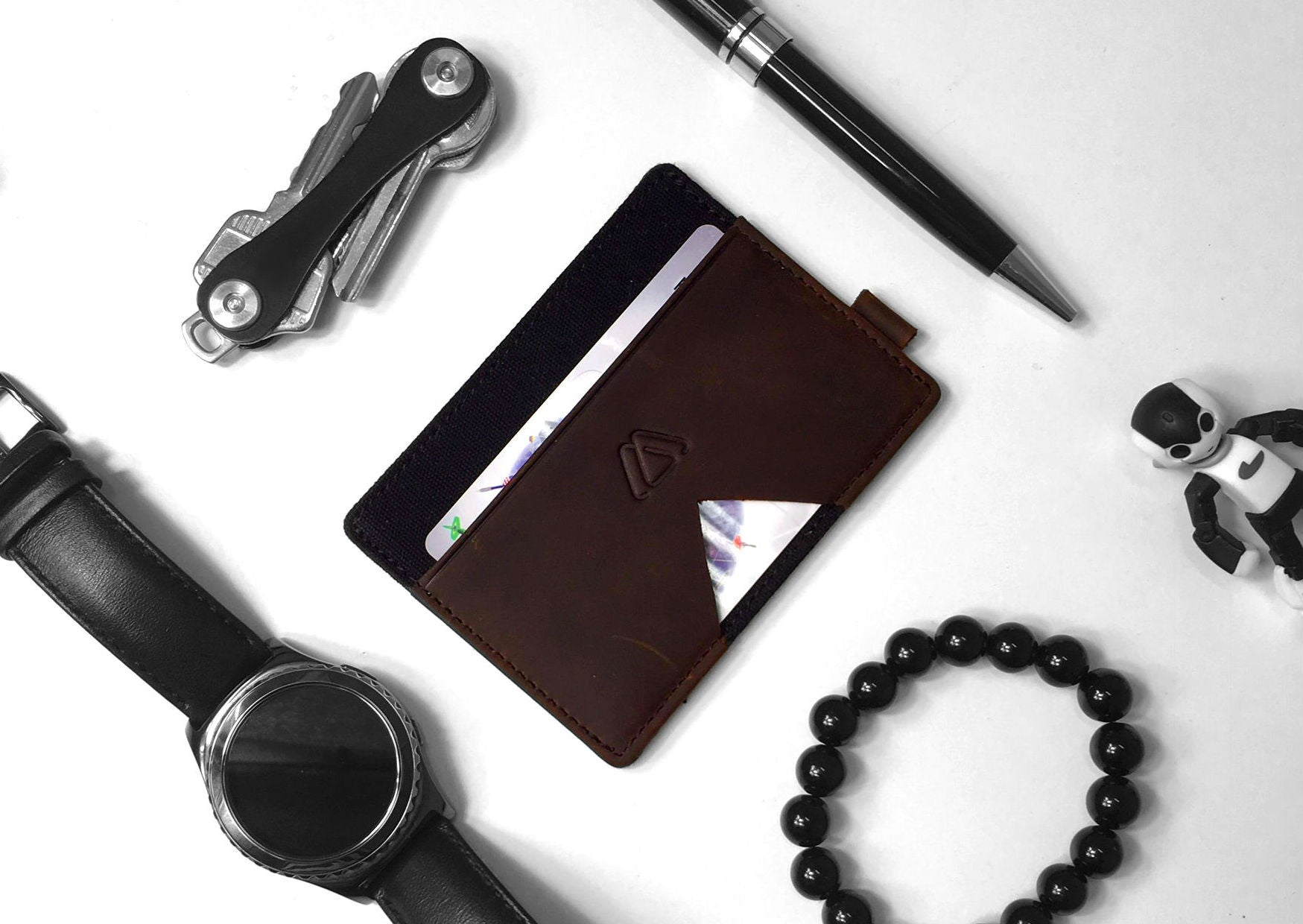 4 Types of wallets commonly used in the 21st century