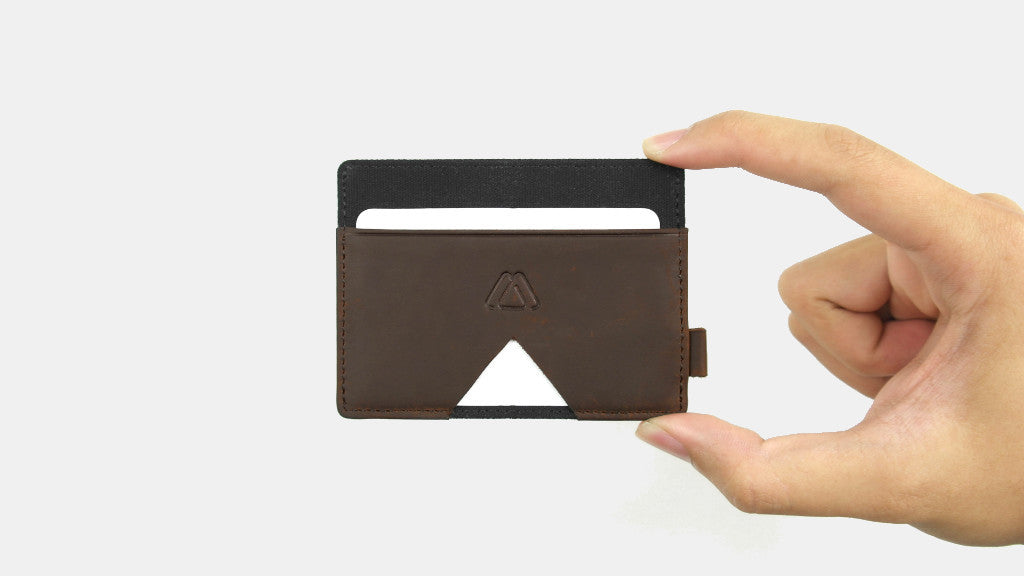 Win A Mark Wallet