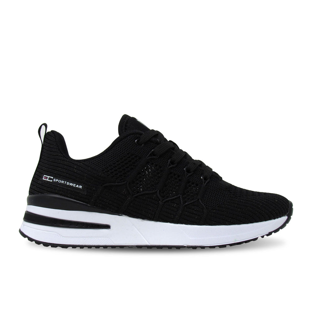Women Speed Mesh - Fashion Sneaker