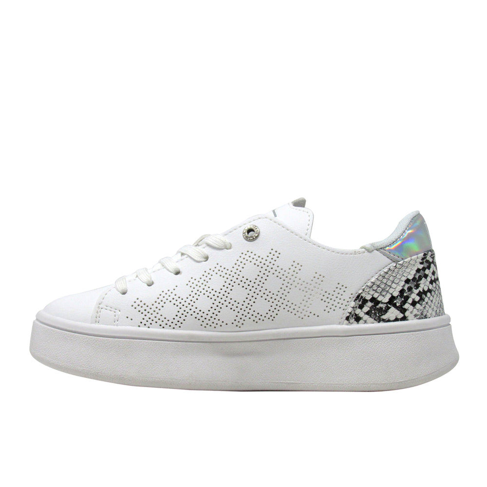 Tita Pu Mirror - holographic panel Fashion Sneaker