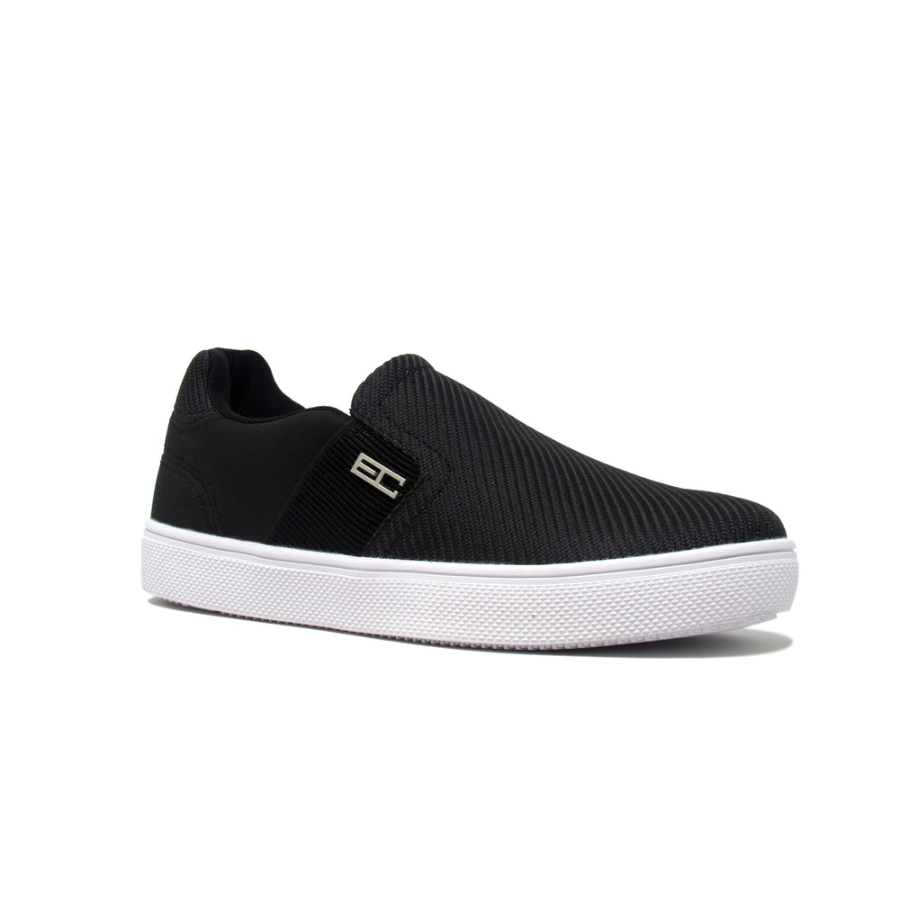 Enrico Coveri Men Eagar Cotton NBK Fashion Sneaker