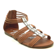 Foxee - Multi Strap Sandals