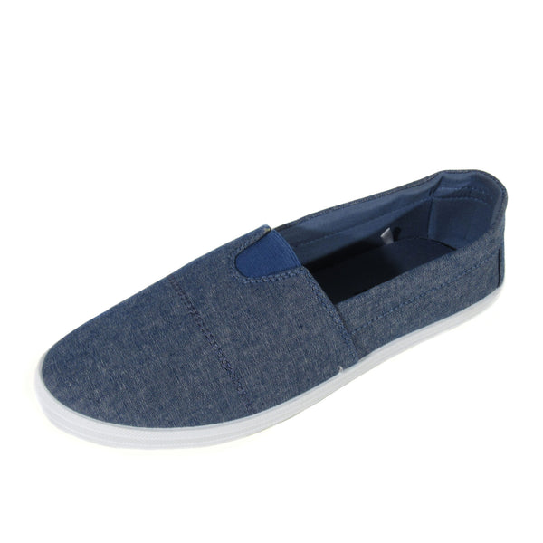 JAC TIM MF- Slip On Flat Sneakers
